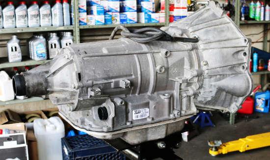 Our Services – T&K Auto Repair